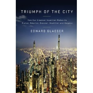 Triumph of cities