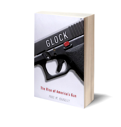 Glock-the-rise-of-americas-gun-the-book
